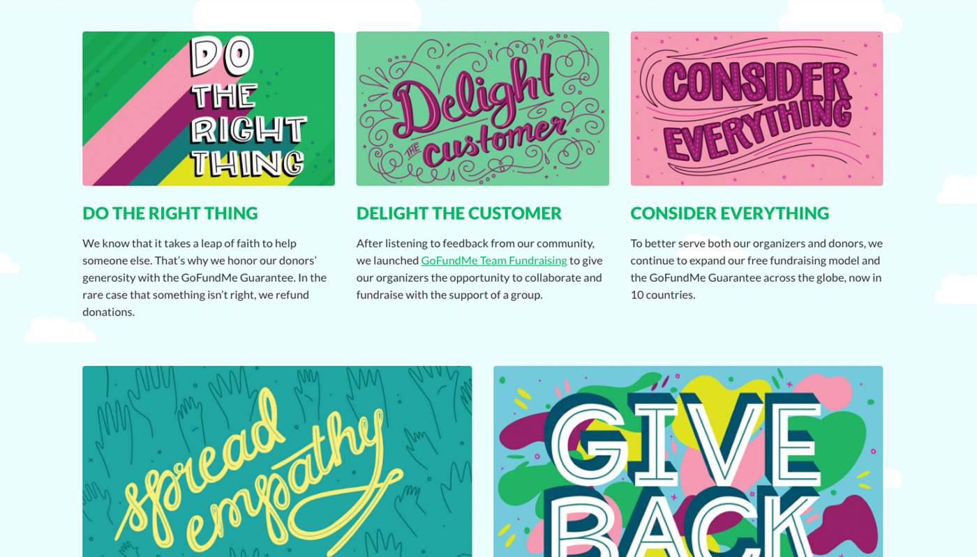 10 Best Practices For Nonprofit Website Design | AGENTE