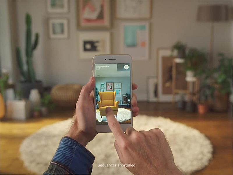 AR in real estate