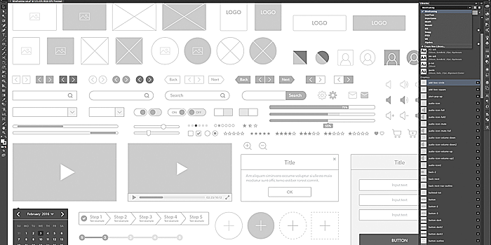 best tools to use in website wireframing